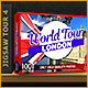 Immerse yourself in the exciting world of London!
