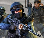 Blending single elimination, team-based gameplay with the notion of an economy to produce an online action experience of incredible depth and realism, Counter-Strike is the most played multi-player online action game in the world.