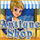 Open Antique Shops all over the world!