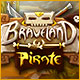 Captain a pirate ship in the new Braveland adventure!