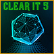 Clear It is back with a new action puzzler!