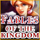 Discover Fairy Kingdom and save the Princess!