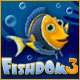 Maintain your underwater world in this 3D match-3 adventure!