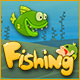 Become a fishing adventure master!