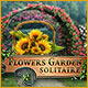 Play exciting solitaire puzzles while surrounded by flowers!