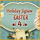 New Easter Holiday Jigsaw!