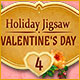 500 high-quality photos in Holiday Jigsaw Valentine's Day 4