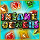 Create awesome combinations in Insane Jewels!