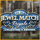Restore castles in a royal match-3 adventure!