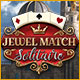 Jewel Match meets Solitaire!