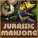 Mahjong in the age of the dinosaurs!