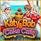Katy and Bob are back, let's open a wedding bakery!