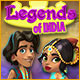 Colorful match 3 puzzles set in ancient India