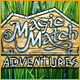 A magical puzzle adventure game!