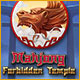 Restore the temple in this mahjong adventure!