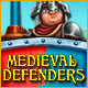 Defend your ancestral castle and show the invaders who's boss!