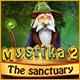 Mystika 2 is a new and fantastic match-3 adventure game!
