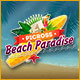 120 fun griddlers await you in Picross Beach Paradise!