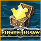 Jigsaw puzzles with high-sea adventures and pirate treasure