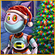 Solve festive nonograms and help repair your robot!