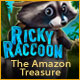 Join Ricky Raccoon along the Amazon River!