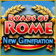 Rebuild Rome to its former glory!