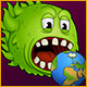 Kill monsters by gathering like colors and Save the Planet!