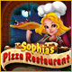 Manage a pizza restaurant in this clever match 3 game!