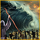 Relive the story of Moses and the Exodus!