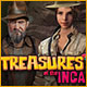 Discover amazing Inca treasures in this Match 3 adventure!