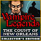 Save New Orleans from a notorious vampire and his minions!