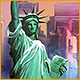 Experience winter in New York and solve mosaic puzzles!