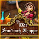 Help run Ye Olde Sandwich Shoppe!
