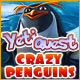 Help Yeti and his pals save their island home!