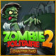 Zombie Solitaire fun for the whole family!