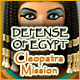 A unique Tower Defense game set in ancient Egypt