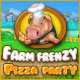 Make pizza ingredients on the farm!